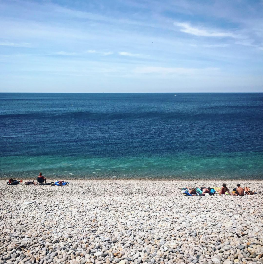 What to do in Isle of Portland